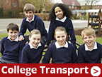School ¦ College Transport