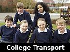 School ¦ College Transport